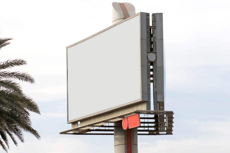 used billboard craigslist