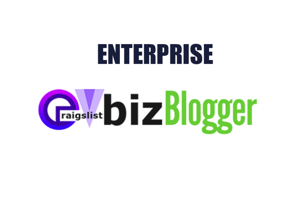 Enterprise Blogging service