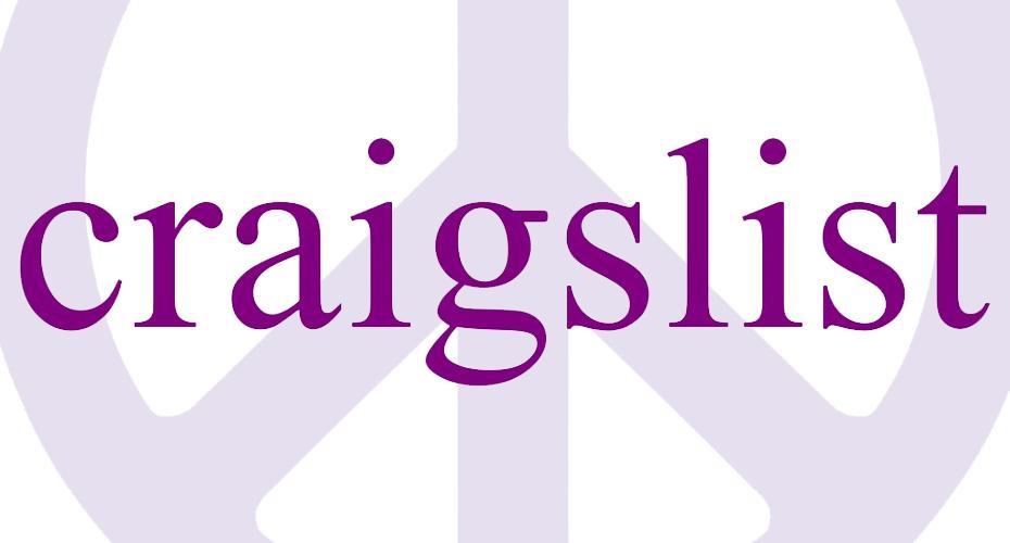 Craigslist posting service outsource