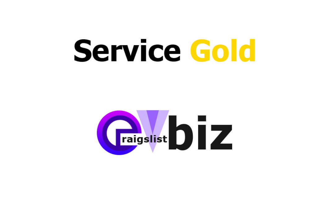service gold